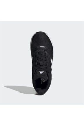 adidas Kadın Siyah Bağcıklı Koşu Ayakkabısı Fy9495 4