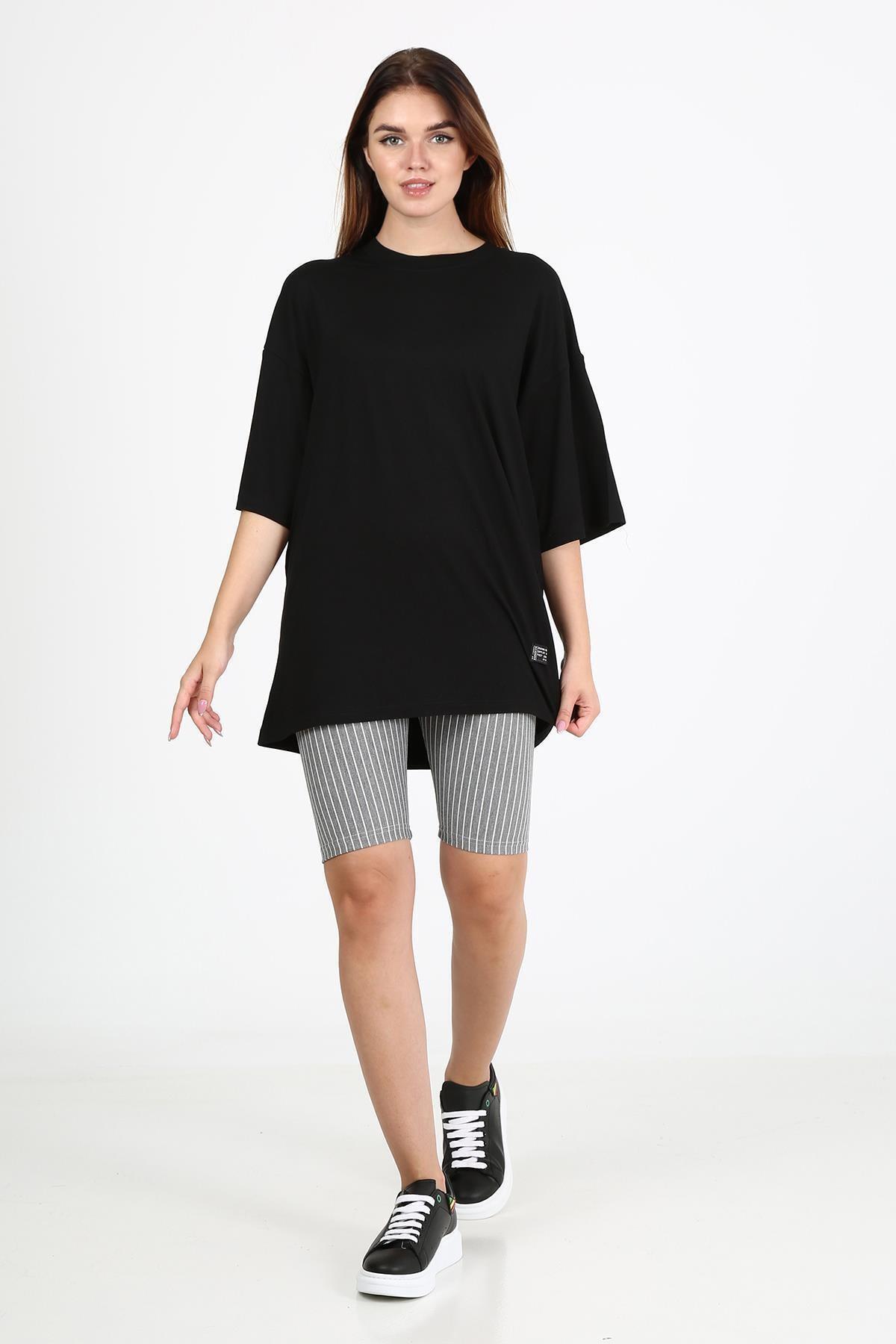 Oversize T-shirt (un-7041)