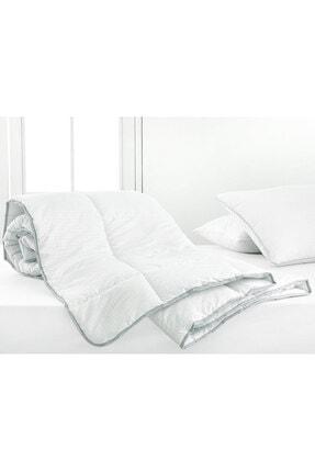 English Home Free Antistress Tek Kişilik Yorgan 155x215 Cm Beyaz 1