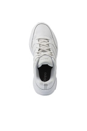 adidas STRUTTER Beyaz Erkek Koşu Ayakkabısı 100531445 2