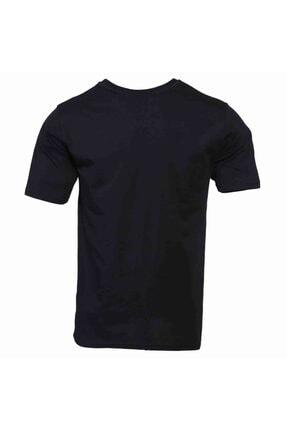 HUMMEL HMLWARGO Siyah Erkek T-Shirt 101085893 2