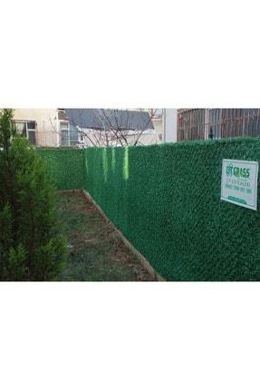 Çit Grass Çitgrass Çim Li Çit 60 Cm X 10m 2