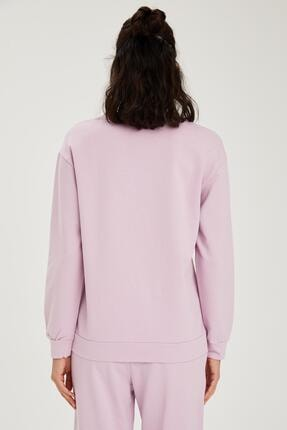 Defacto Kadın Relax Fit Sweatshirt 3