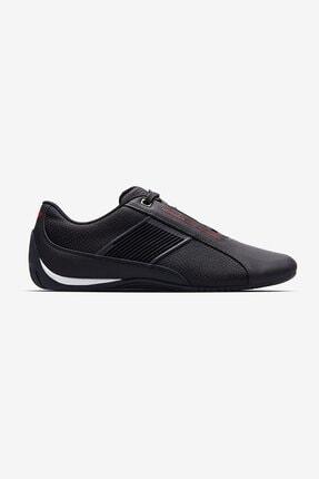Lescon Siyah Erkek Sneaker Ayakkabı 0