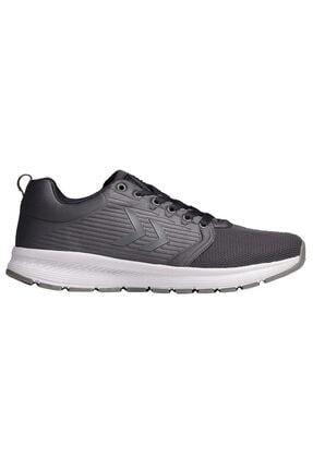 HUMMEL ATHLETIC-2 Gri Erkek Koşu Ayakkabısı 0