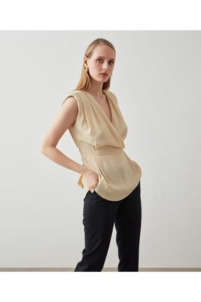 İpekyol Anvelop Form Kuşaklı Bluz 2