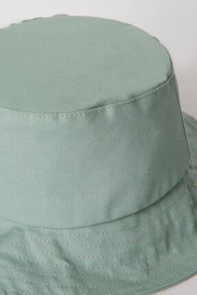 Addax Kadın Mint Şapka Şpk507 - H13 Adx-0000021483 2