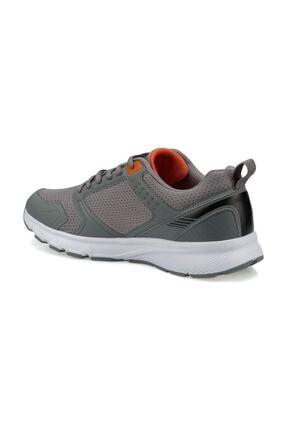 Kinetix GIBSON 1FX Gri Erkek Koşu Ayakkabısı 100785126 2