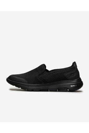 Skechers Erkek Siyah Yürüyüş Ayakkabısı 0