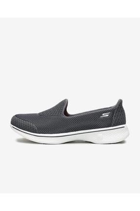 Skechers Kadın Gri Yürüyüş Ayakkabısı 0