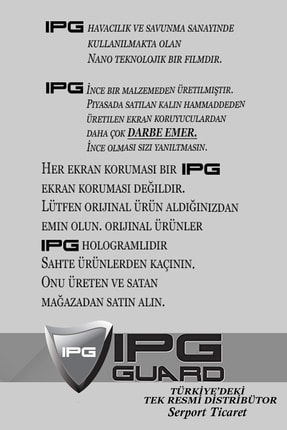 Ipg Honor Magıc Watch 2 46 mm Smartwatch Ekran Koruyucu 2 Adet 1