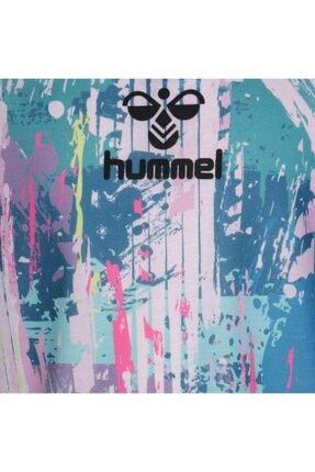 HUMMEL Hummel Ivanna Kısa Kollu Tişört 3