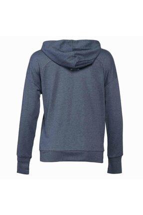 HUMMEL HMLGANG Lacivert Kadın Sweatshirt 101085910 4