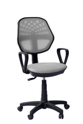 iForce Fileli Öğrenci Çalışma Sandalyesi Büro Ofis Sandalyesi Döner Koltuk 0