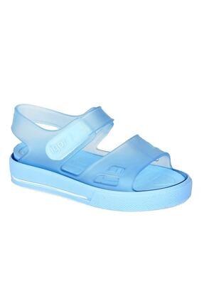 IGOR Kız Çocuk Mavi S10247 Malibu Mc Havuz  Sandalet Deniz Ayakkabısı 1