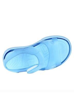 IGOR Kız Çocuk Mavi S10247 Malibu Mc Havuz  Sandalet Deniz Ayakkabısı 3