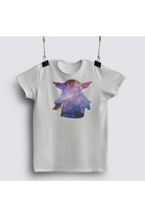 Grogu Classic T-shirt Grogu Essential T-shirt Galaxy T-shirt T-shirt FIZELLO-R-TSHRT064120358