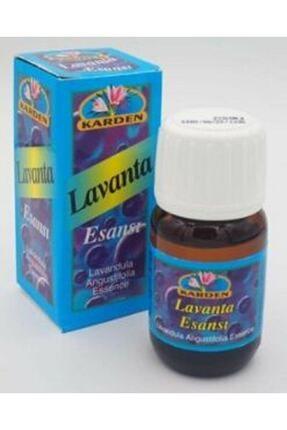 Karden Lavanta Esansı 20 ml. 0