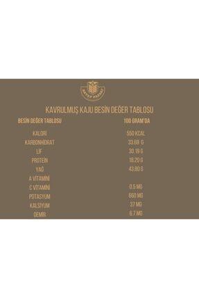 Antep Pazarı Kabuklu Yagsız Kavrulmus Kaju 900gr 2