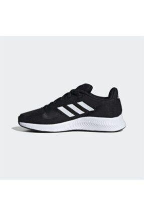 adidas Kadın Siyah Bağcıklı Koşu Ayakkabısı Fy9495 1