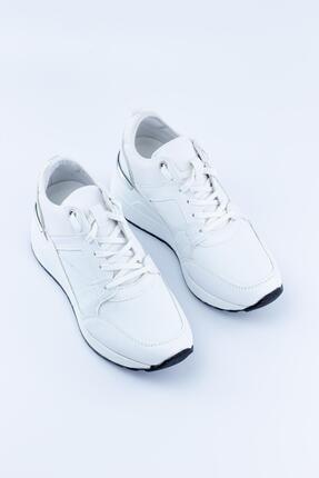 Gökhan Talay Marco Dolgu Topuk Kadın Sneaker 2