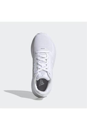 adidas RUNFALCON 2.0 K Beyaz Erkek Çocuk Koşu Ayakkabısı 101079807 1