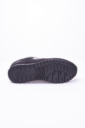 Lotto Erkek Sneaker Siyah Runner Plus Msh-t1694 4