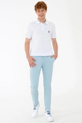 Mavı Erkek Pantolon resmi