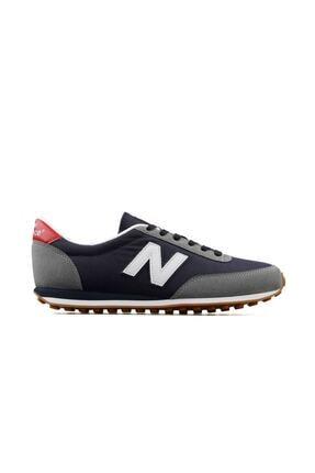 New Balance Erkek Gri Sneaker 1