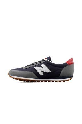 New Balance Erkek Gri Sneaker 2