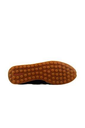 New Balance Erkek Gri Sneaker 4