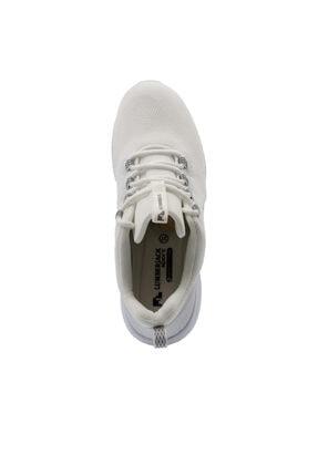 Lumberjack PEARL Beyaz Kadın Comfort Ayakkabı 100497220 2