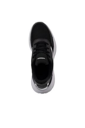 adidas TENSAUR RUN Siyah Erkek Çocuk Koşu Ayakkabısı 100547274 2