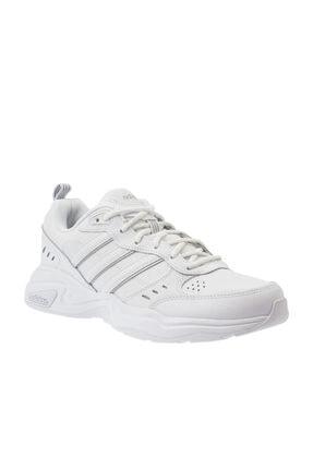 adidas STRUTTER Beyaz Erkek Koşu Ayakkabısı 100531445 0