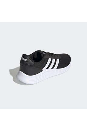 adidas LITE RACER 2.0 Siyah Erkek Koşu Ayakkabısı 100546337 4