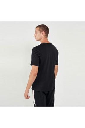 HUMMEL HMLWARGO Siyah Erkek T-Shirt 101085893 1
