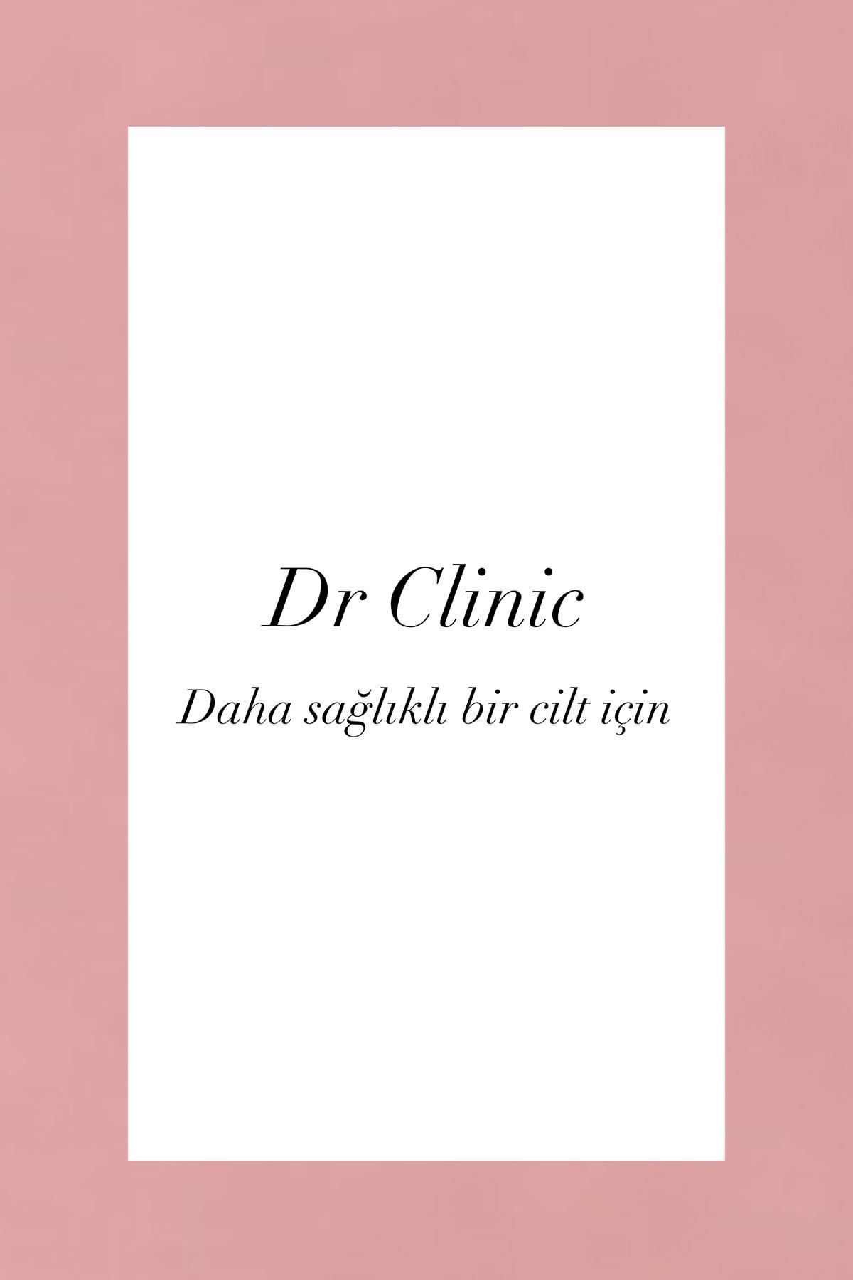 Dr. Clinic Göz Çevresi Bakım Kremi 15 Ml