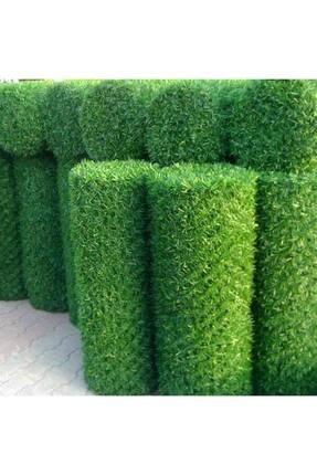 Çit Grass Çitgrass Çim Li Çit 60 Cm X 10m 4
