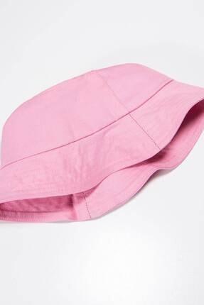 Addax Kadın Pembe Şapka Şpk507 - H13 Adx-0000021483 3