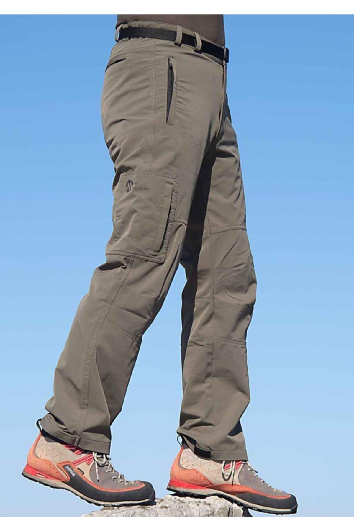Nepal Haki Bambu Pantolon - Xl