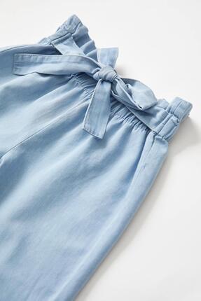 Defacto Kız Çocuk Carrot Ft Jean Pantolon 2
