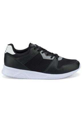 Kinetix SAGEL M Siyah Erkek Sneaker Ayakkabı 100483626 4