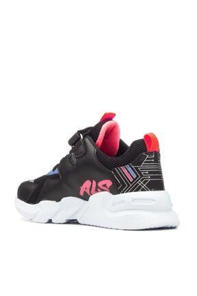 Alessio Kız Çocuk Günlük Spor Ayakkabı 3