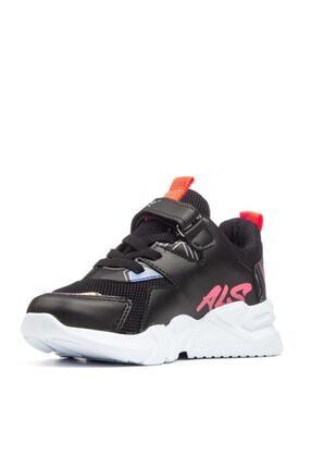 Alessio Kız Çocuk Günlük Spor Ayakkabı 4