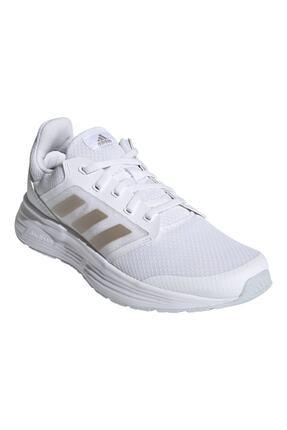 adidas GALAXY 5 Beyaz Kadın Koşu Ayakkabısı 101079752 2