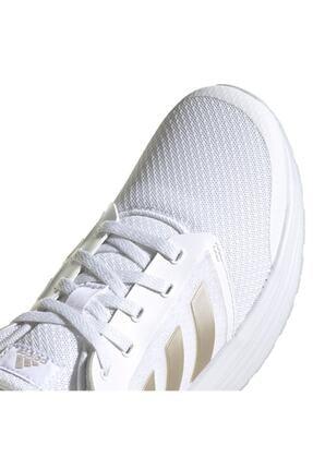 adidas GALAXY 5 Beyaz Kadın Koşu Ayakkabısı 101079752 4