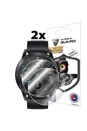 Ipg Honor Magıc Watch 2 46 mm Smartwatch Ekran Koruyucu 2 Adet 0