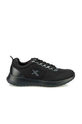 Kinetix LARSON 1FX Siyah Erkek Comfort Ayakkabı 100785507 1