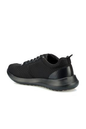 Kinetix LARSON 1FX Siyah Erkek Comfort Ayakkabı 100785507 2