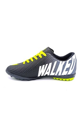 Walked Erkek Halısaha Futbol Ayakkabısı 1